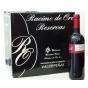 Caja 6 botellas Reserva Racimo de Oro. 2012