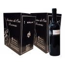 2 boxes of 12 bottles Gran Reserva Gold Cluster