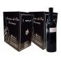 2 Cajas de 12 botellas Gran Reserva Racimo de Oro 2011