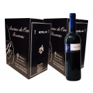 2 Cajas de  12 botellas Crianza Racimo de Oro 2013
