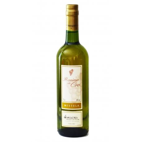 2 cajas 12 botellas Vino Dulce Racimo de Oro