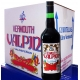 12 bottles Vermouth 1l.