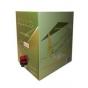 1 Bag in box  Blanco 15 litros