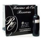 Caja 6 botellas Gran Reserva Racimo de Oro. 2006