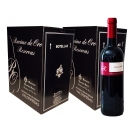 2 boxes of 12 bottles Reserva Gold Cluster