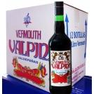 2 Cajas 12 botellas Vermouth 1litro