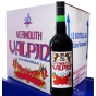 3 Cajas 12 botellas Vermouth 1litro
